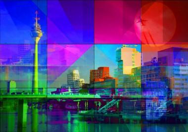 Düsseldorf City PhotoArt