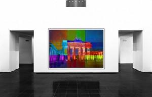 Germany Berlin Gallery PhotoArt by PLATUX