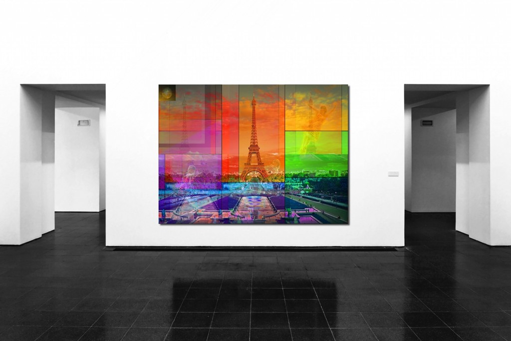 Paris PhotoArt Gallery by PLATUX