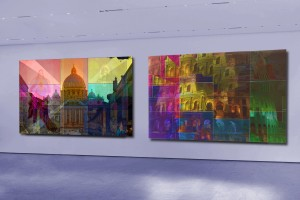 Roma PhotoArt Gallery by PLATUX