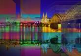 Art Cologne Rhine City Gallery Köln PLATUX Kunst Galerie