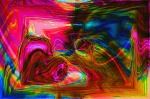 Mother Love by Platux Photo Abstract ART