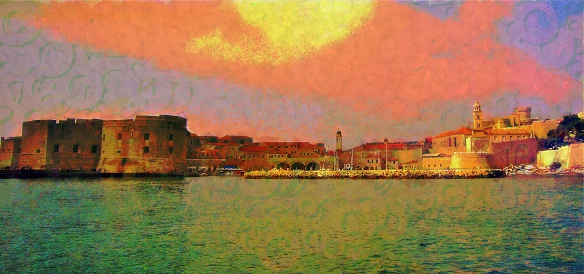 Dubrovnik Croatia 2007