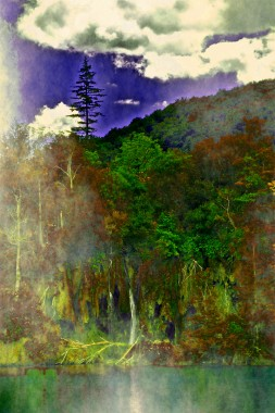 Croatia Plitvice Platux Photo Art