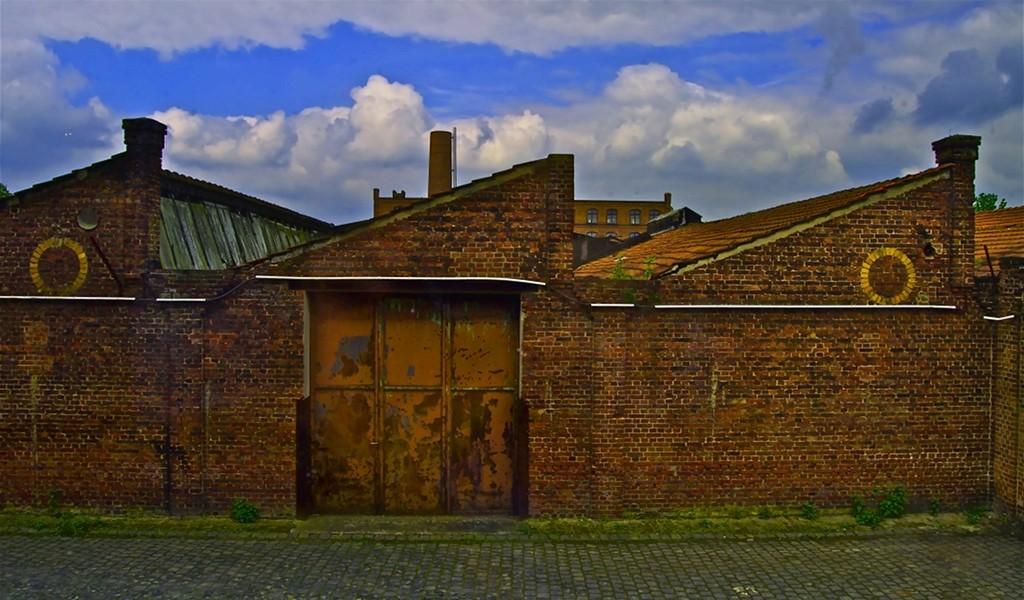 Textilmuseum Bocholt Hallen