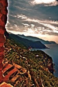 Mallorca West Coast View
