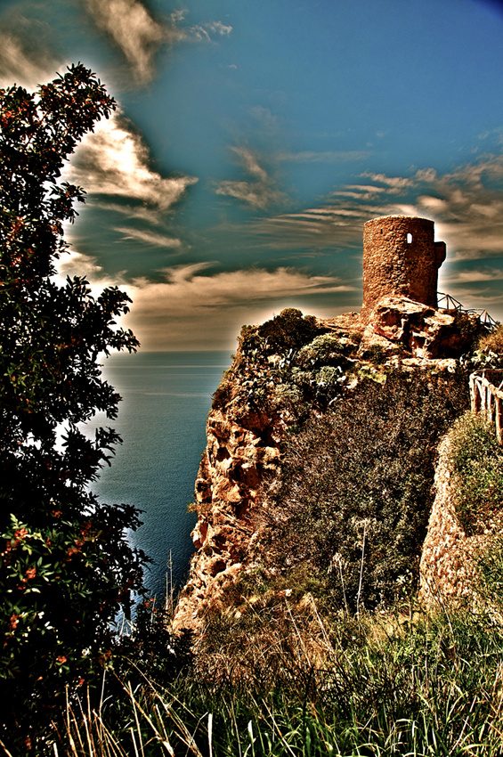 Mallorca West Coast Tower