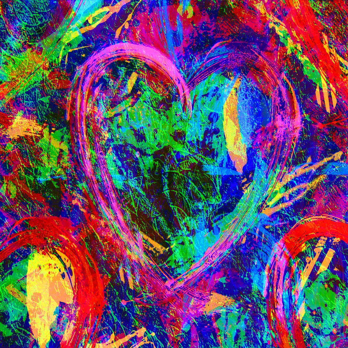 cool modern art happy valentines day modern gallery 2573
