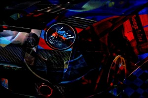 Lamborghini modern ART PLATUX Fotokunst Galerie