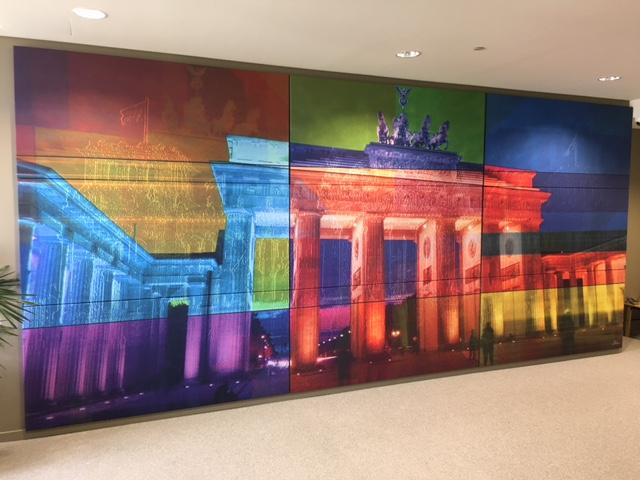 Deutsches Generalkonsulat Sydney Künstler Platux Fotokunst Kunstwerk Australien