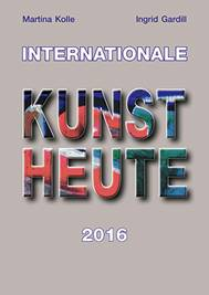 Platux Art International Kunst Heute 2016 Artist Book