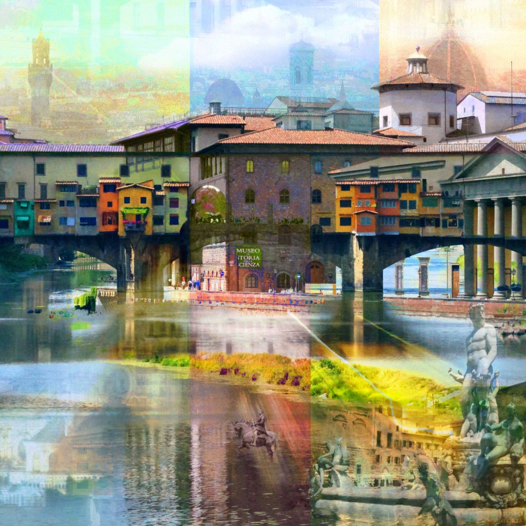 Dream of Florenz PLATUX City Art 2016 Artsorber