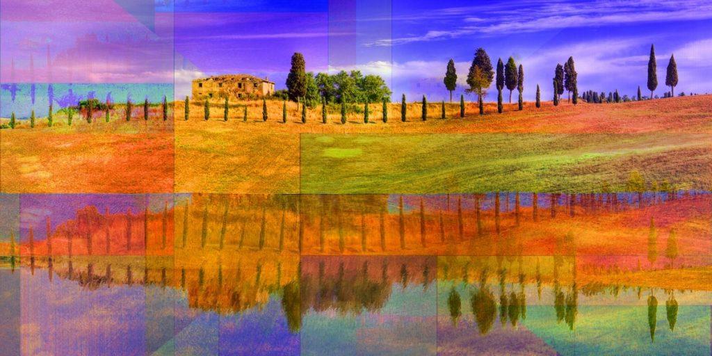 Flamboyant Toskana Platux 2016 Panorama