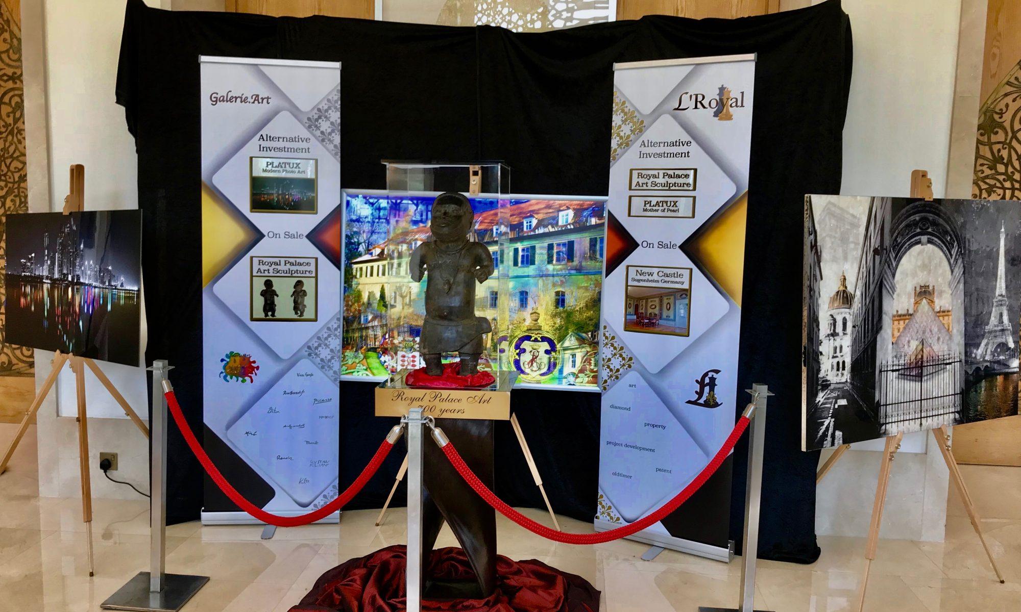 5. Global Family Office Investment Summit Dubai Art UAE